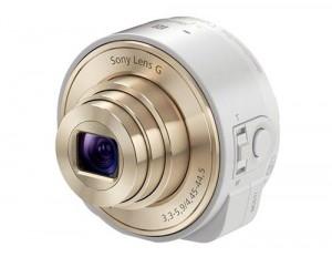 レンズカメラ